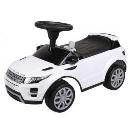 Odrážedlo Range Rover Baby Mix bílé