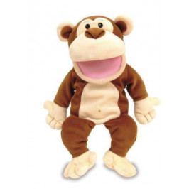 Velký maňásek - Opička