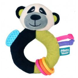 Chrastítko s kousátkem - Panda