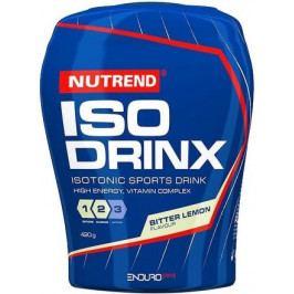 ISODRINX 420 g černý rybíz