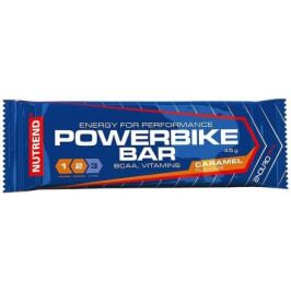NUTREND Power Bike bar 45g karamel