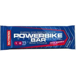 NUTREND Power bike bar Mix berry 45g