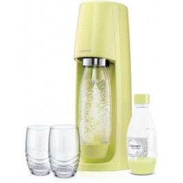 Spirit Limetkový výrobník perlivé vody SODA