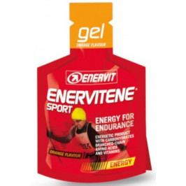 Enervit Gel pomeranč 25ml