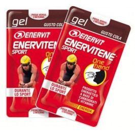 Enervitene Sport Gel One Hand cola (2x 12,5ml)