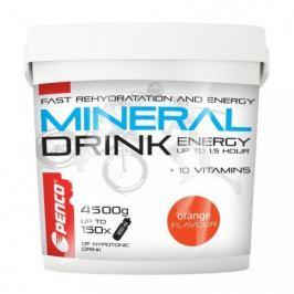 MINERAL DRINK 4500 g Pomeranč