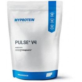 Myprotein Pulse V4 citron/limetka 500 g