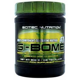 SciTec Nutrition G-Bomb 2.0 ledový čaj 308 g