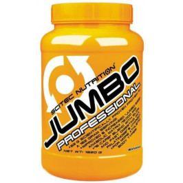 SciTec Nutrition Jumbo Professional malina 1620 g