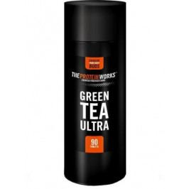 TPW Green Tea Ultra 90 tablet