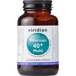 40+ Woman Multivitamin 60 kapslí