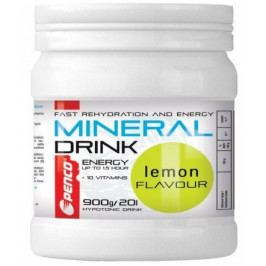 MINERAL DRINK 900 g Citron