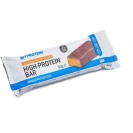 Myprotein High Protein Bar čokoláda/pomeranč 80 g