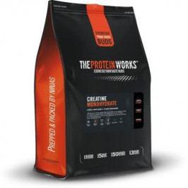 TPW Creatine Monohydrate bez příchutě 100 g