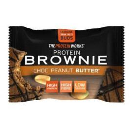 TPW Protein Brownie belgická čokoláda 40 g