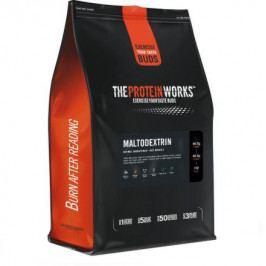 TPW Maltodextrin bez příchutě 2000 g