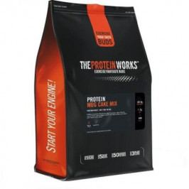 TPW Protein Mug Cake Mix sticky toffee pudding 500 g