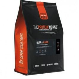 TPW Ultra Carb 2000 g