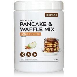 Bodylab High Protein Pancake (& Wafle) Mix jablko/skořice 500 g