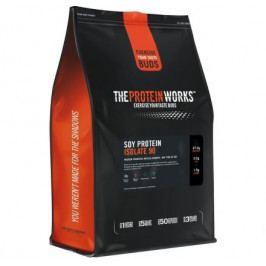TPW Soy Protein 90 Isolate bez příchutě 500 g