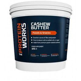TPW Cashew Butter jemné kešu oříšky 1000 g