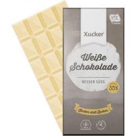 Xucker čokoláda Xukkolade bílá čokoláda 100 g
