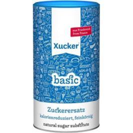 Xucker Xylitol Basic 100% Xylit krupice 1000 g