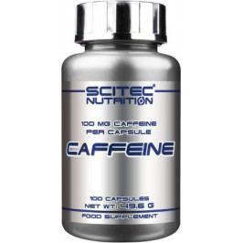SciTec Nutrition Caffeine 100 kapslí