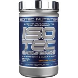 SciTec Nutrition Isotec Endurance pomeranč 1000 g