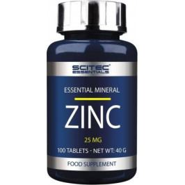 SciTec Nutrition Zinc 100 tablet