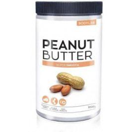 Bodylab Peanut Butter super jemné arašídy 1000 g