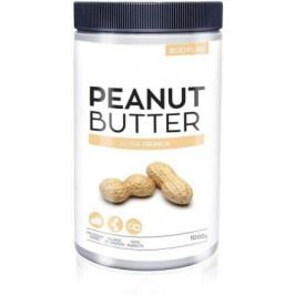 Bodylab Peanut Butter ultra křupavé arašídy 1000 g