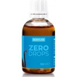 Bodylab Zero Drops vanilka 50 ml