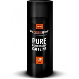 TPW Pure Performance Caffeine 180 tablet