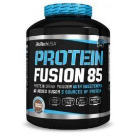 BioTech USA Protein Fusion 85 2270g čokoláda