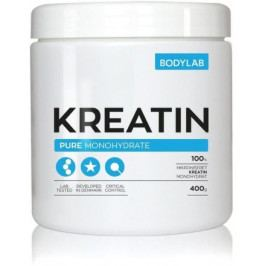 Bodylab Kreatin Pure Monohydrate 400 g