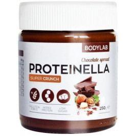 Bodylab Proteinella křupavé oříšky 250 g