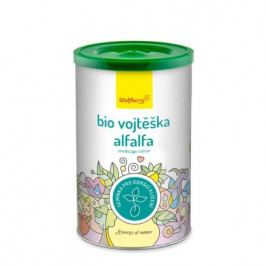 Alfalfa semínka vojtěšky BIO semínka na klíčení 200 g Wolfberry*