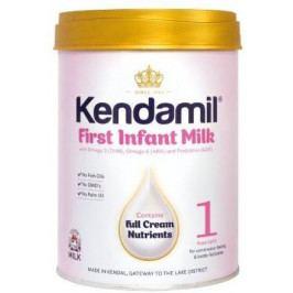 Kendamil kojenecké mléko 1 - 900g