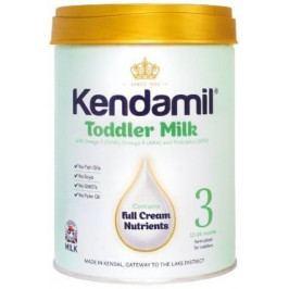 Kendamil batolecí mléko 3 - 900g
