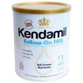 Kendamil  pokračovací mléko 2 - 400g
