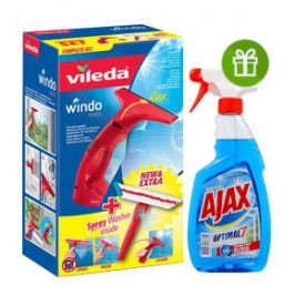 WINDOMATIC COMPLETE SET VILEDA