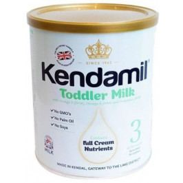 Kendamil batolecí mléko 3 - 400g