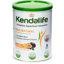 Kendalife Mango&Passion Fruit - 450g