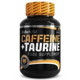 BioTech USA Caffein and Taurine