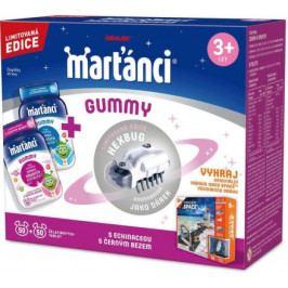 Walmark Marťánci Gummy tbl.50+50 +Brouk