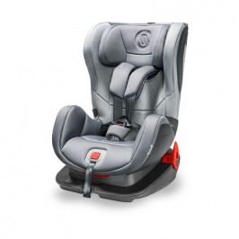 Autosedačka ISOFIX GLIDER 2 EXPEDITION (9-25) 2018 Grey (šedá)