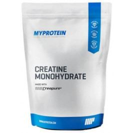 Myprotein Creatine Monohydrate Creapure bez příchutě 500 g