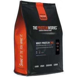 TPW Whey Protein 360 jahoda 1200 g