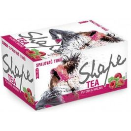 Shape TEA spalovač tuků - malina 30g